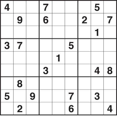 Sudoku Sex 89