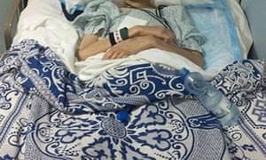 Syria rape victim