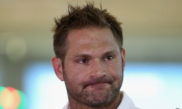 'No one knows if they'll be ready for Test', says Ryan Harris
