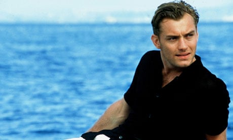 Dzud Lo ( Jude Law) Jude-Law-in-the-The-Talen-010