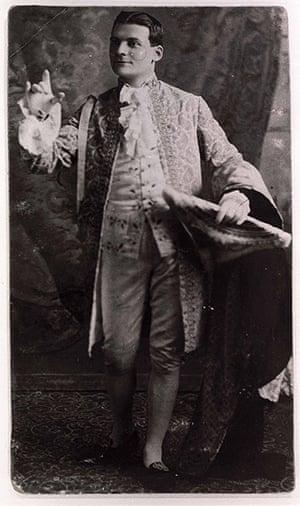 10 best: The Great Lafayette