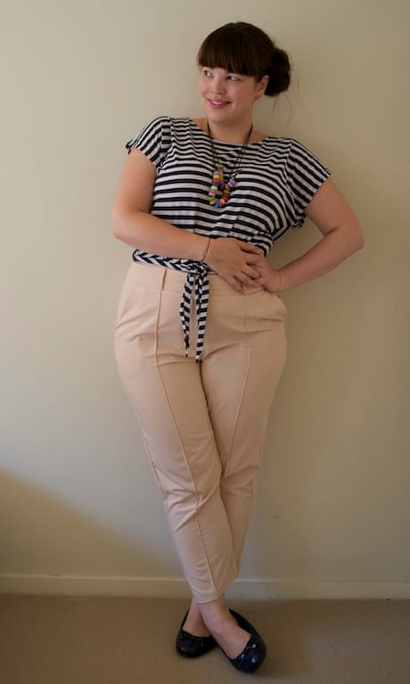 plus size clothes military blue