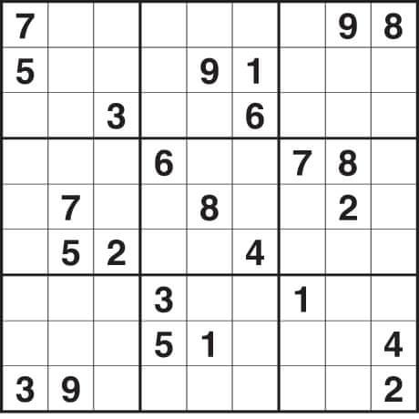 Sudoku Sex 95