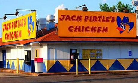 Jack Pirtle