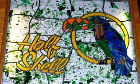 Half Shell Restaurant, Memphis