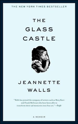 ALA : The Glass Castle, by Jeanette Walls Reasons: Offensive language, sexually e