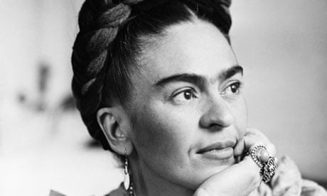 Frida Kahlo. Photograph: Corbis/Bettmann