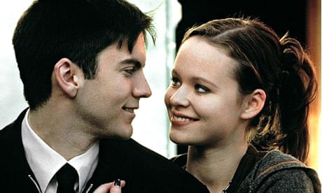 Thora Birch and Wes Bentley