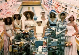 Killer Robots: The Stepford Wives