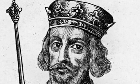 was king john a bad king essay
