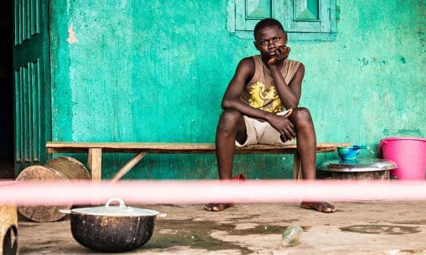 Sierra Leone ebola