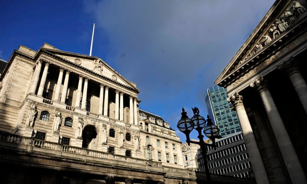 Bank of England's real time payment system is down