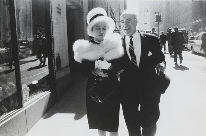New York, 1962.
