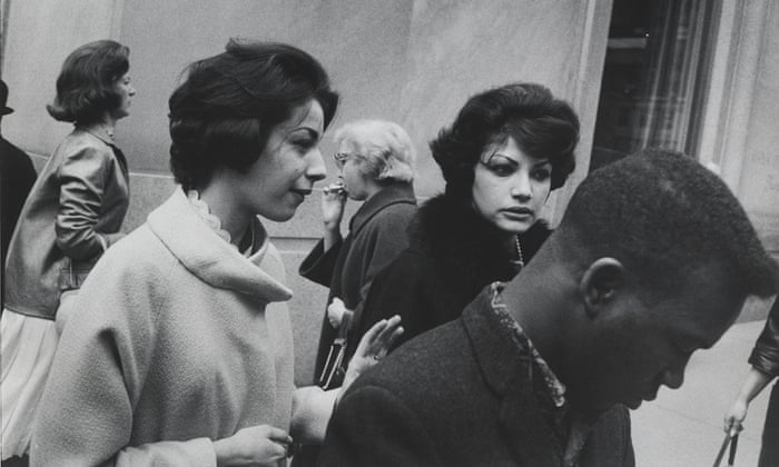 New York, 1960.