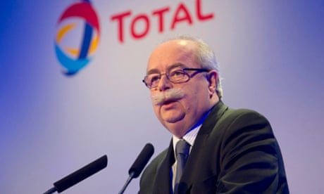 Total Oil Company CEO Christophe de Margerie Dies In Tragic Plane Crash!