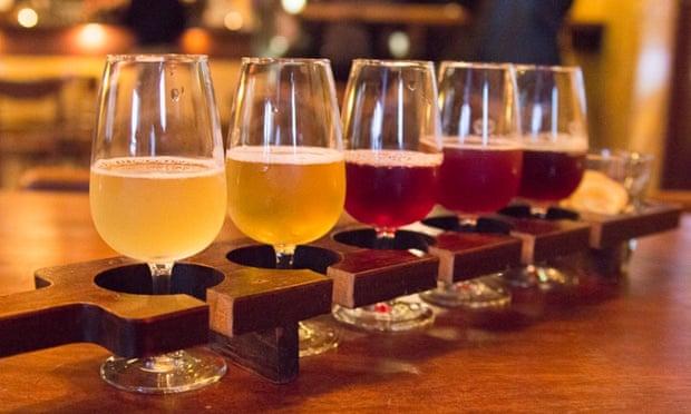 Craft Brewery Sydney Sydney Craft Beer Week