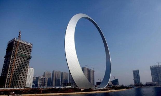 Ring of Life, Fushun