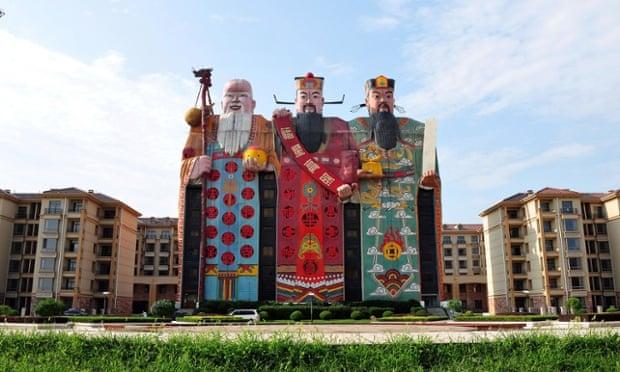 China's Tianzi Hotel