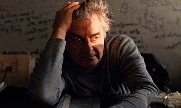 Yuri Lyubimov in Moscow, 2007