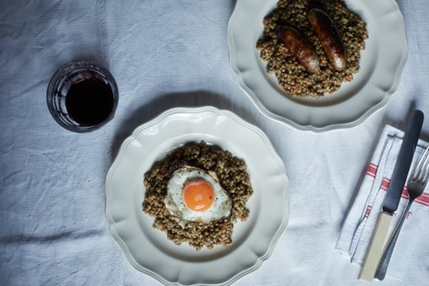 Eat (lentils) as the Romans do | Cook residency | Life and style | The ...