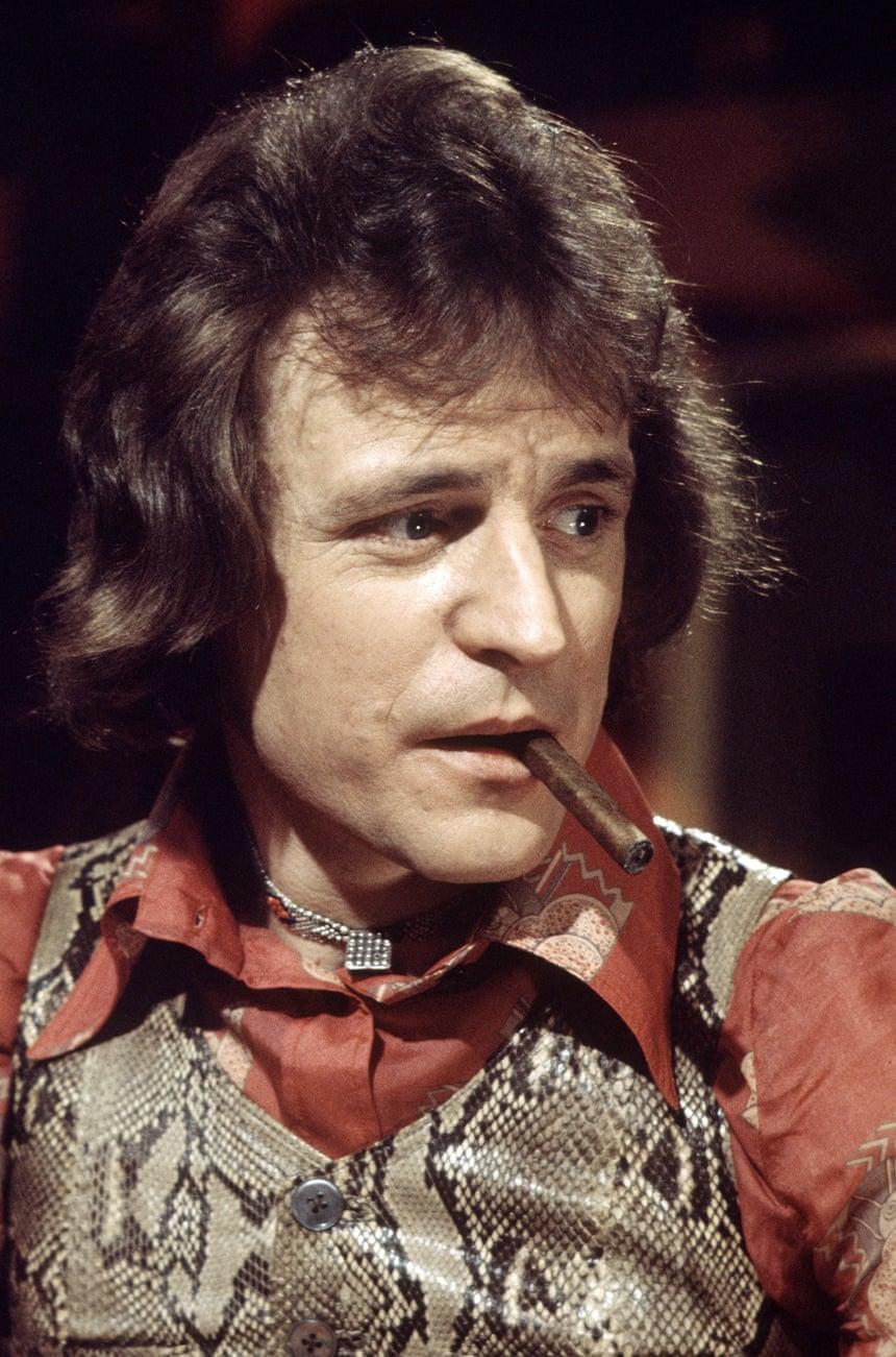 Bruce circa 1970s