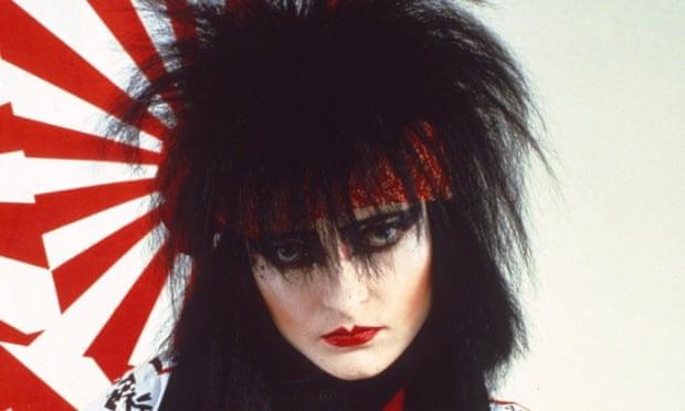 Siouxsie Sioux Lyrics Siouxsie Sioux