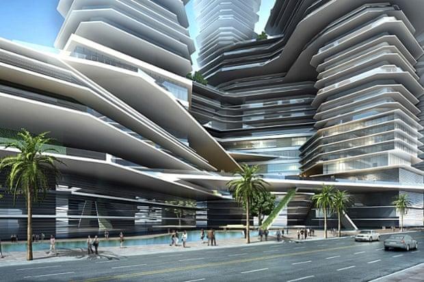 Cloud Citizen, Shenzhen, China