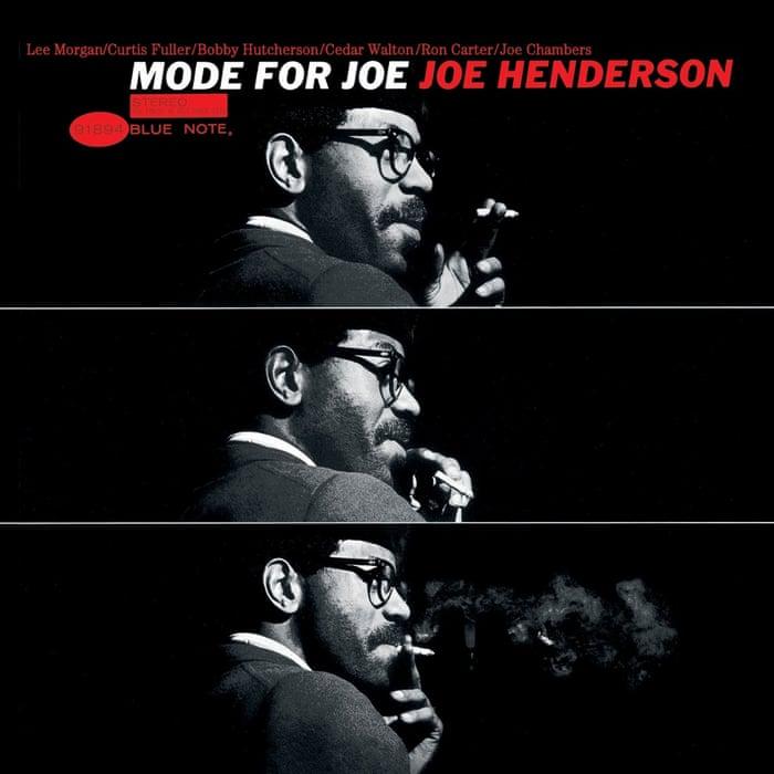 Mode For Joe by Joe Henderson