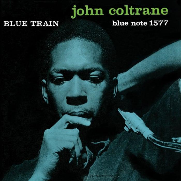 Blue Train by John Coltrane