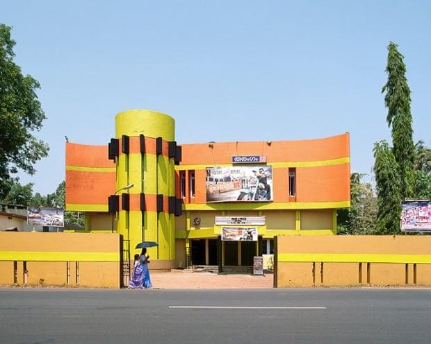 Tharangam (Karunagappally)