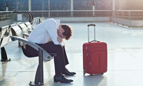 flight delay compensation ba