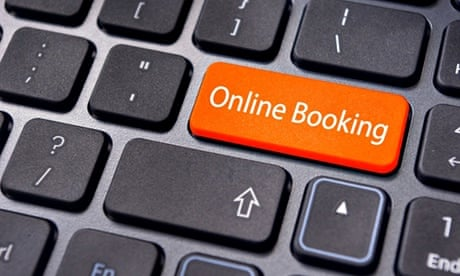 Travel Protection Tips For Online Booking
