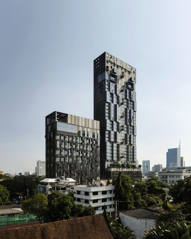 Ideo Morph 38، بانکوک، تایلند