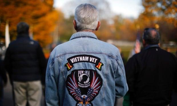 Veterans Day Dragon Veterans Day