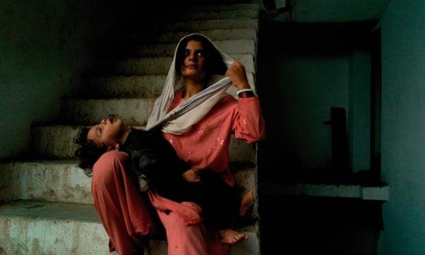 Pakistan women 2