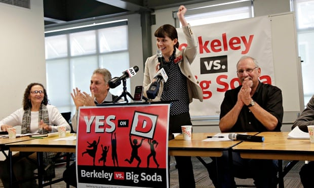 Berkeley v Big Soda