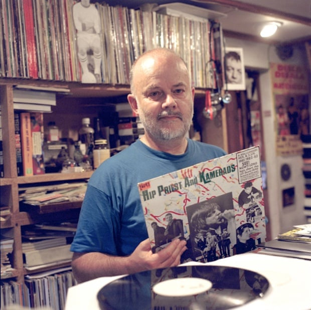 steve albini record industry essay