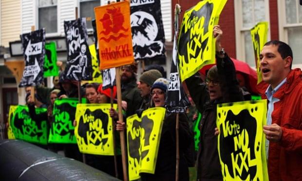 S Dakota Sioux tribe warns against pipeline