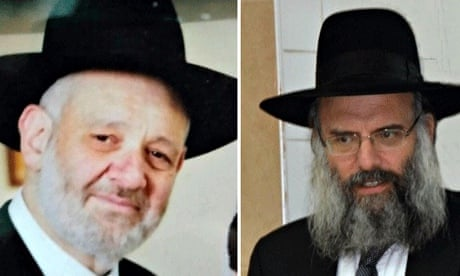 UK-born victim of Israel synagogue attack a tolerant man, says cousin