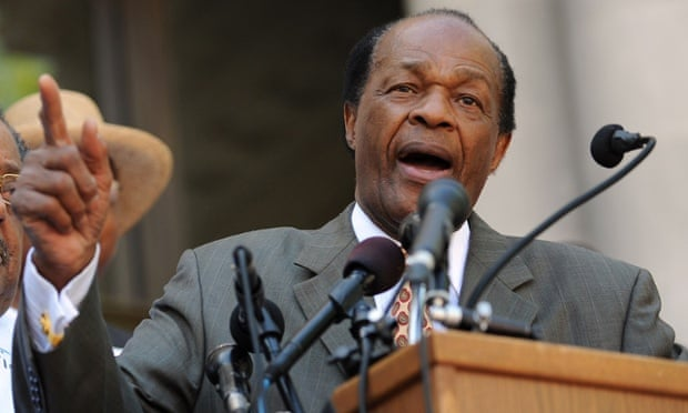 Marion Barry s