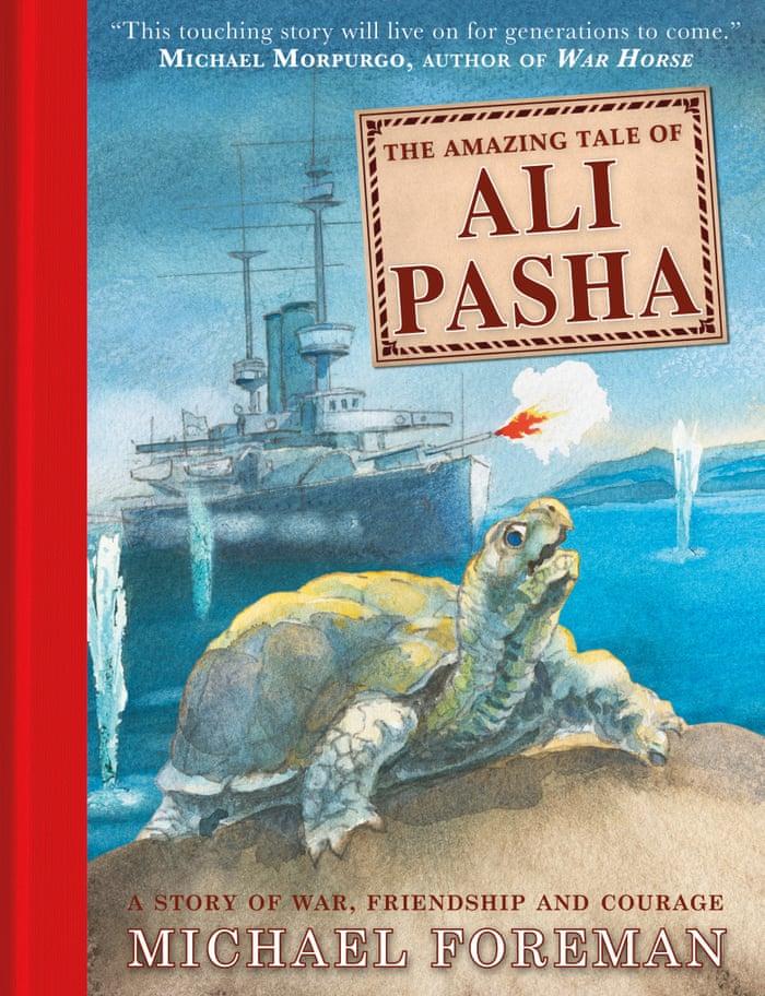 Ali Pasa