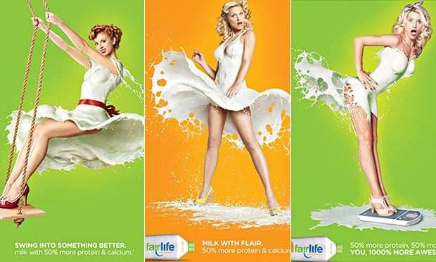 Coca-Cola's Fairlife milk