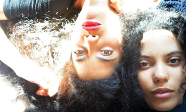 "Ibeyi: 'you could label their music ""soul"" for lack of a better umbrella term'."