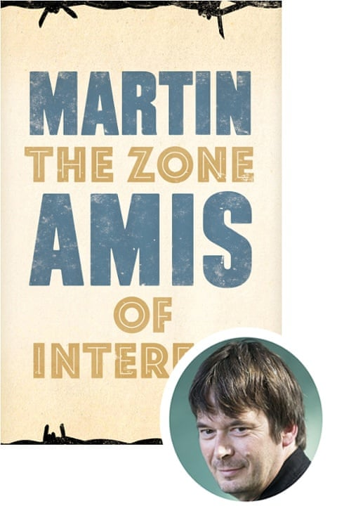 Ian Rankin selects The Zone of Interest by Martin Amis