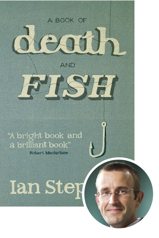 Robert Macfarlane selects A Book of Death and Fish