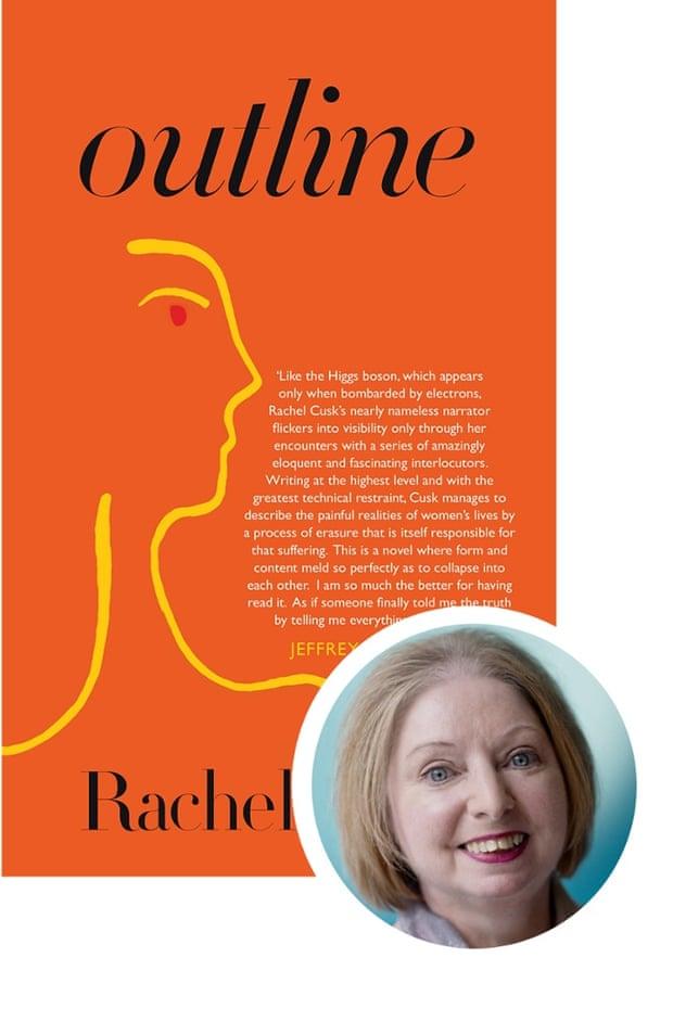 Hilary Mantel selects Outline by Rachel Cusk