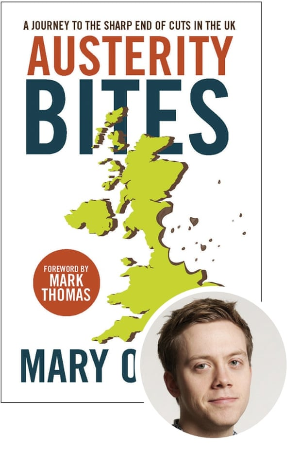 Owen Jones selects Austerity Bites