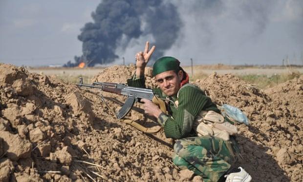 Lutador Kirkuk