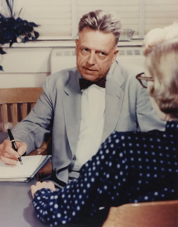 Alfred Kinsey interview