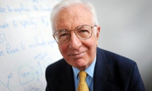 Lord Richard Layard, who is emeritus professor of economics at the LSE.